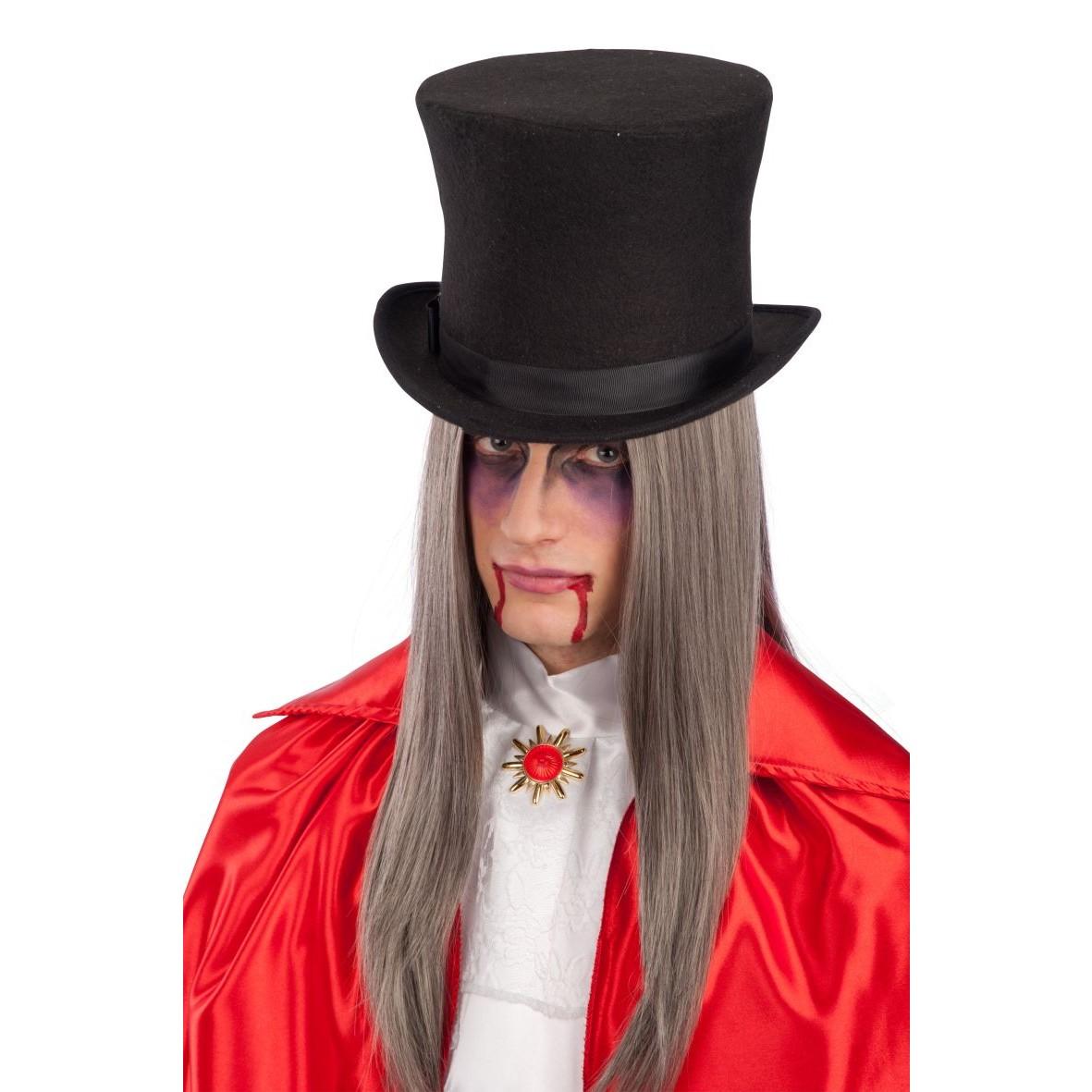 Crudelia DEVILE regina malvagia Nero e Bianco Halloween Costume 8-10