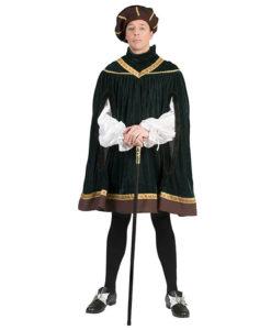 Costume Cristoforo Colombo Rinascimento