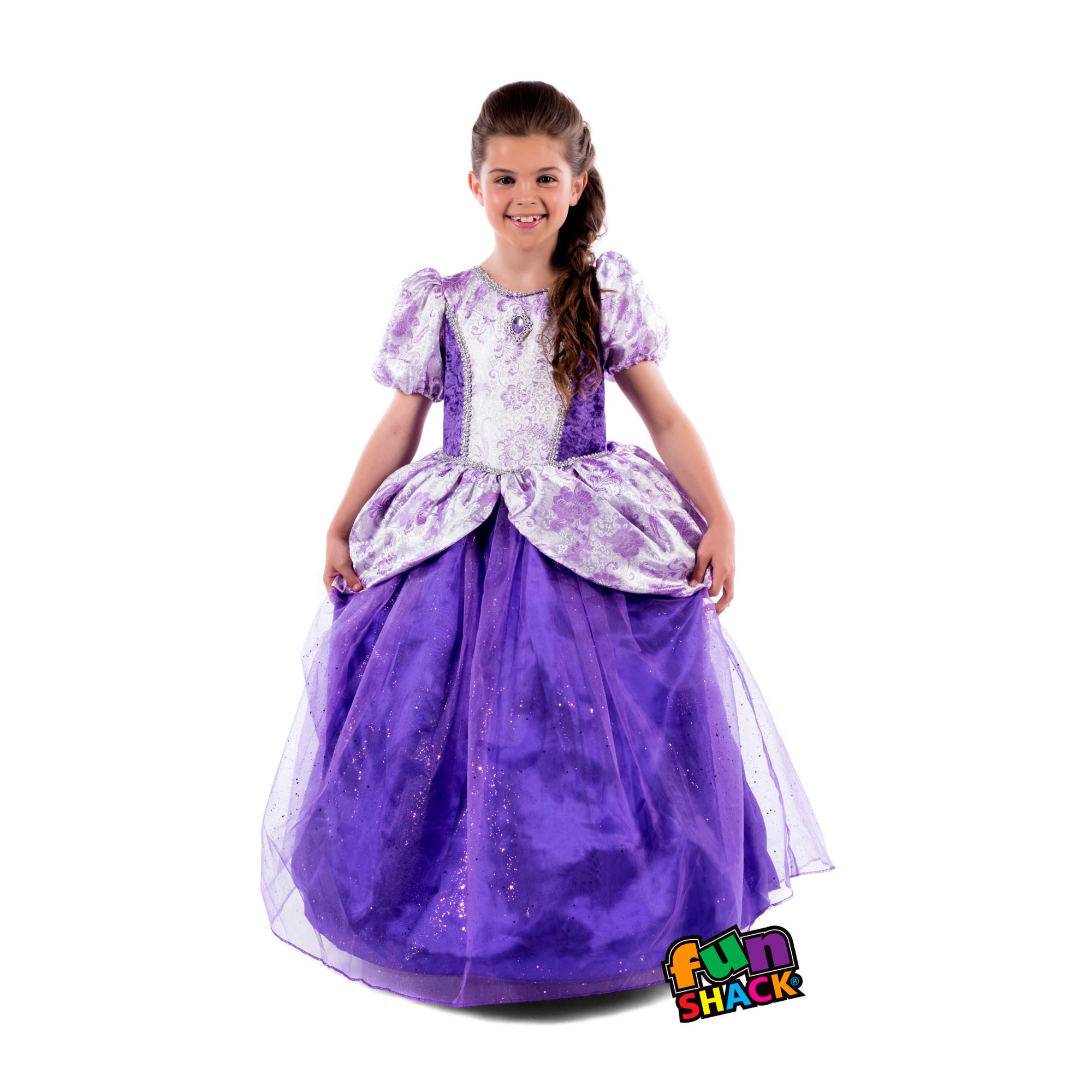 2d06c6dd9c5f Costume principessa Charlotte deluxe Bimba - Shop Magic Games Party