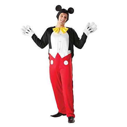 Costume topolino disney mickey mouse shop magic games party