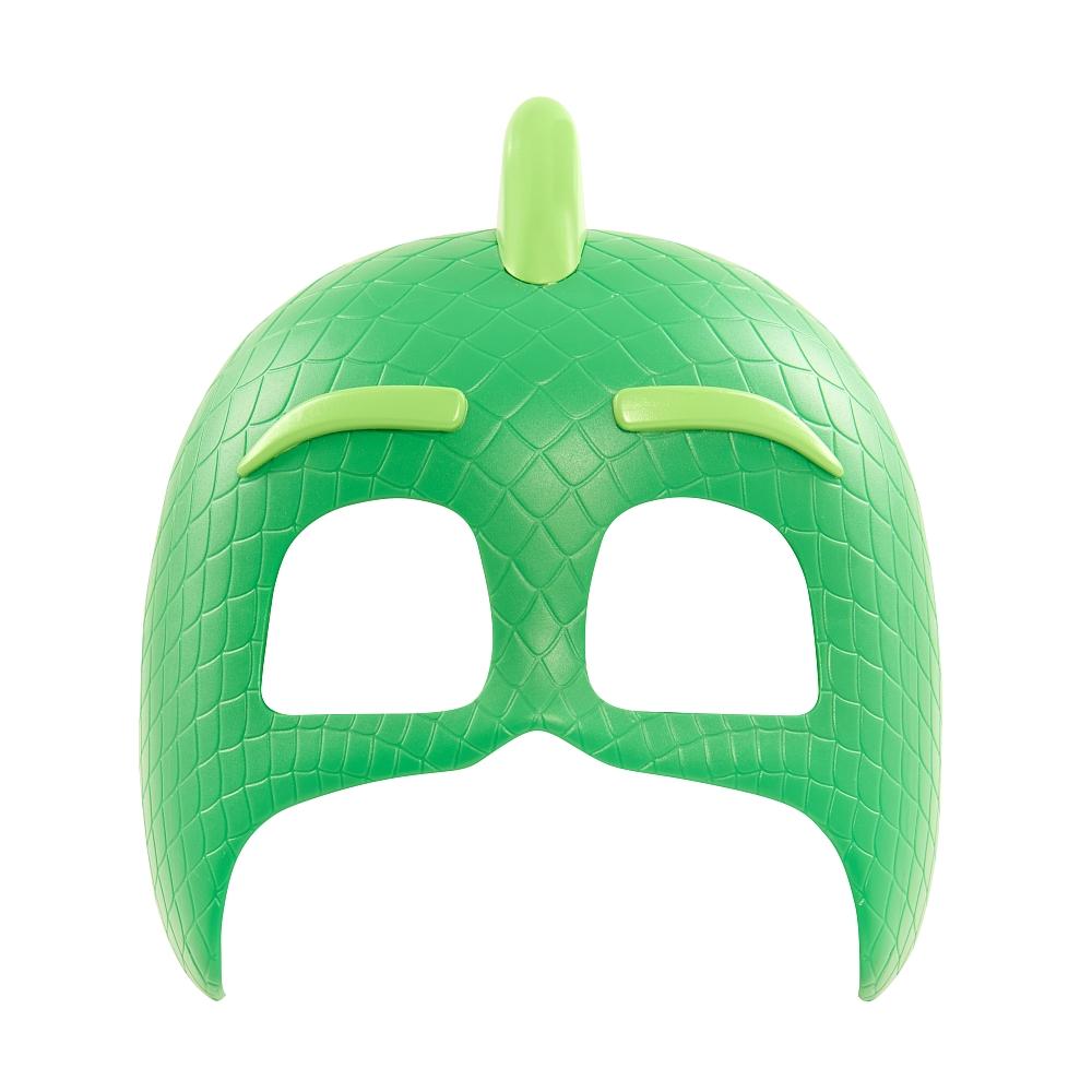 Maschera Geko Pj Masks In Plastica Shop Magic Games Party