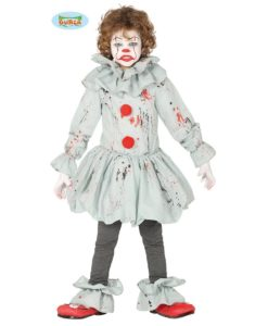 Costume Pennywise IT