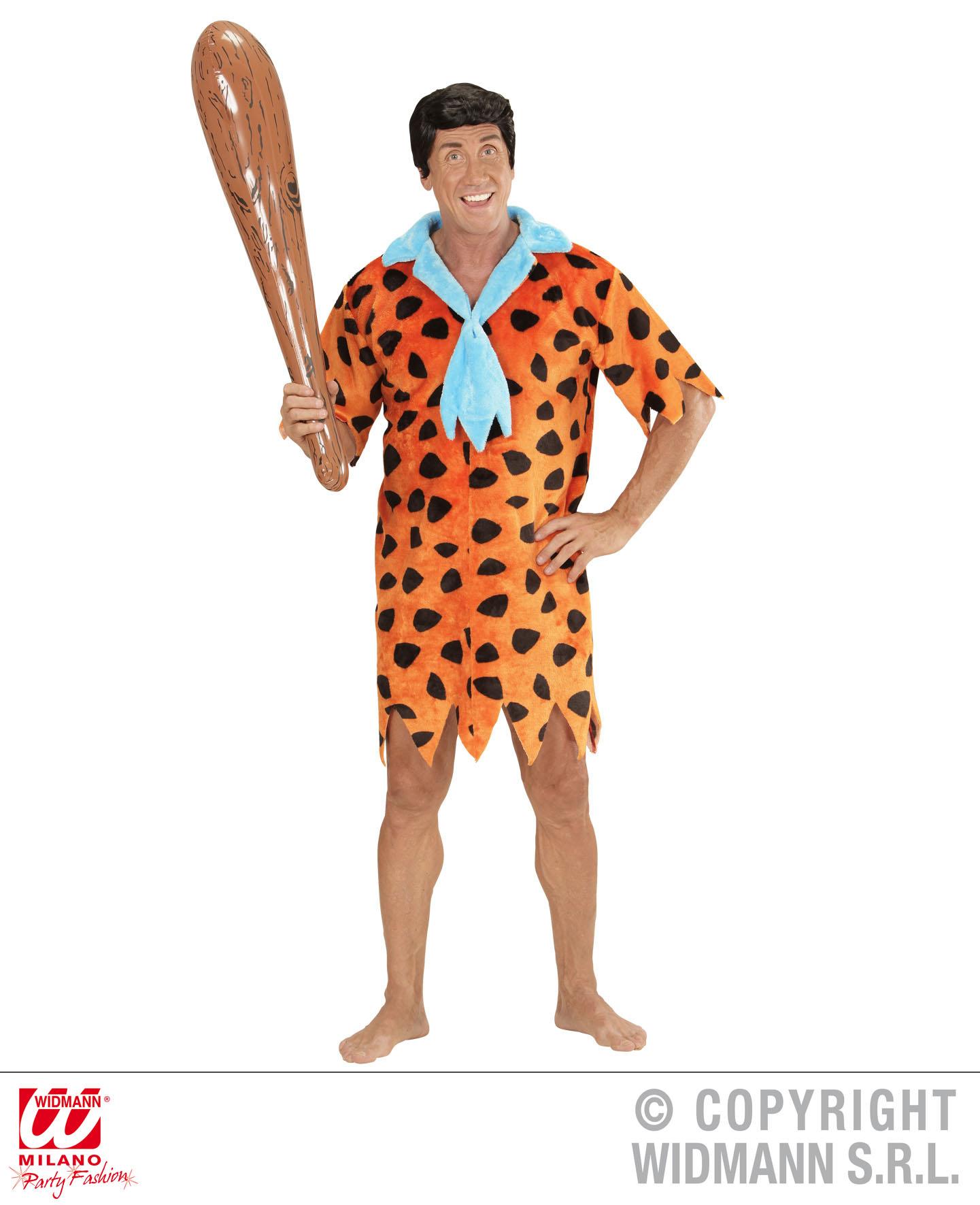 Costume Cavernicolo Fred Flintstones adulto | Shop Magic ...