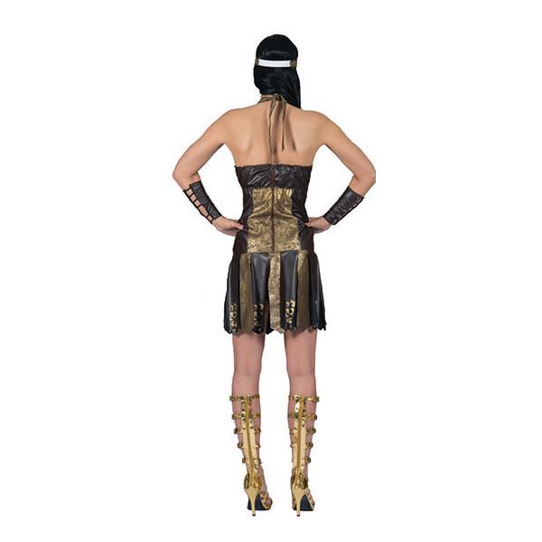 Costume Guerriera Romana donna | Shop Magic Games Party