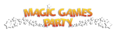 Shop Magic Games Party