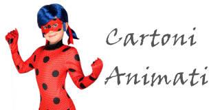 Categoria Cartoni Animati
