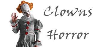 Categoria Clowns Horror