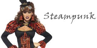 Categoria Steampunk