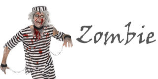 Categoria Zombie