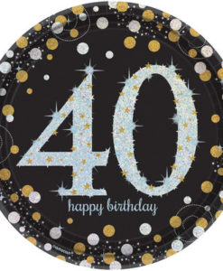 40 Compleanno