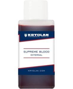 Sangue e lattice Kryolan